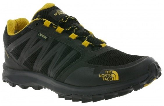 The North Face Men's Litewave Outdoor Schuhe ab 69,99€ inkl.…