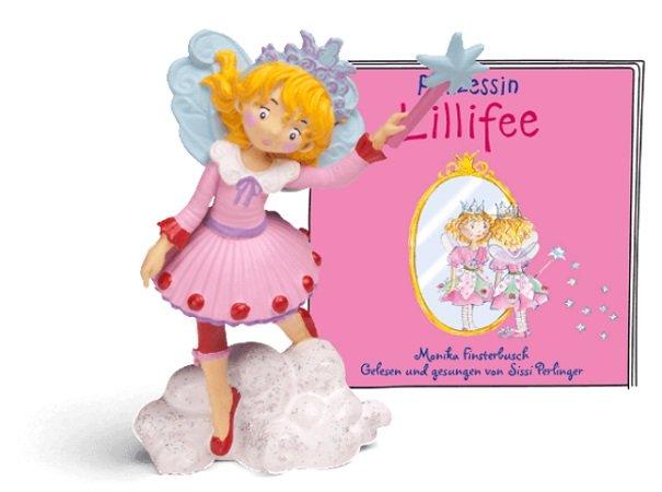 Tonies-Hörfigur: Prinzessin Lillifee für 12€ inkl. VSK (statt 17€)