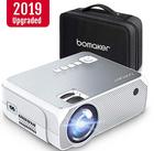 Bomaker Beamer mit 720p und 3600 Lumen für 73,99€ inkl. Versand (statt 120€)