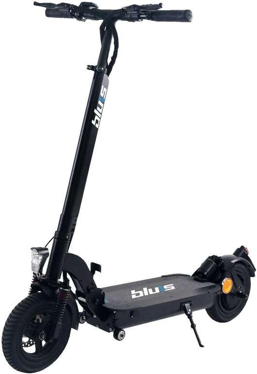 Blu:s Stalker XT950 E-Scooter mit Luftbereifung (Straßenzulassung, 20 km/h) für 699,99€ (statt 742€)