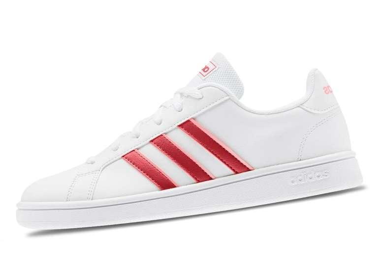 Adidas Gand Court Base Damen Sneaker für 34,96€ inkl. Versand (statt 40€)