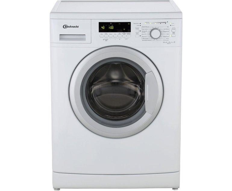 Bauknecht WAK 81 8kg Frontlader Waschmaschine für 299€ inkl. Versand