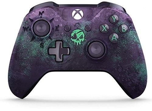 Xbox One S Wireless Controller - Sea of Thieves Limited Edition für 48,99€