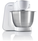 Bosch Küchenmaschine MUM54W41 für 155€ inkl. Versand (statt 194€)