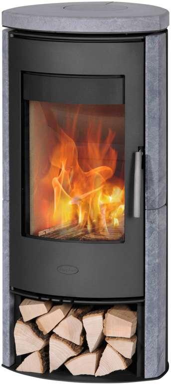 Fireplace Kaminofen Zanzibar (Speckstein, 5 kW, Holzfach) für 821,95€ inkl. Versand (statt 998€)