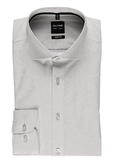 Olymp Hemden mit Kentkragen (Body Fit & Modern Fit) für je 9,99€ (statt 25€)