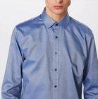 OLYMP No. Six Herren Hemd aus hochelastischem Baumwoll-Stretch für 22,87€ (statt 38€)
