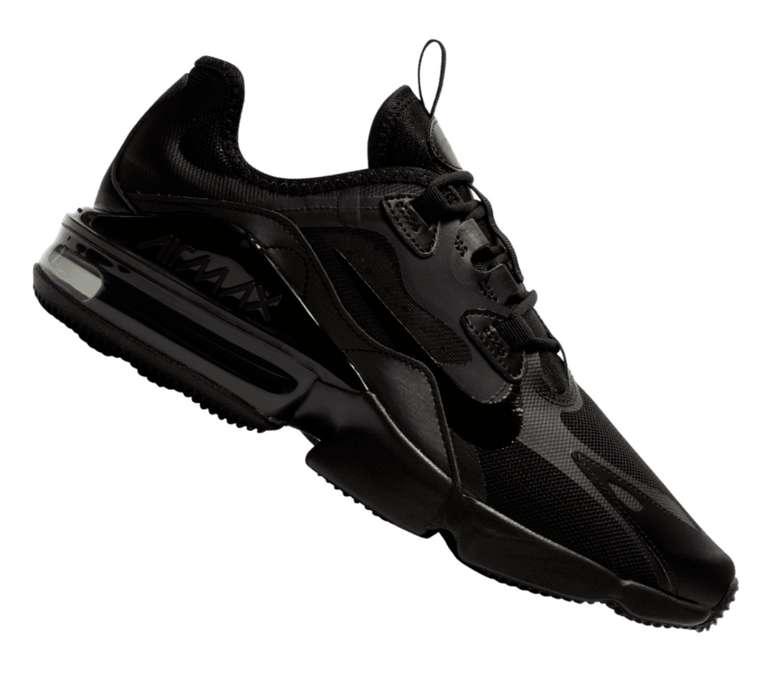 Nike Freizeitschuh Air Max Infinity II in schwarz für 74,95€ inkl. Versand (statt 123€)