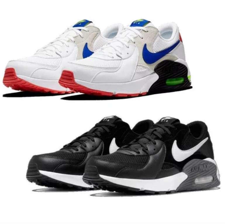 Nike Air Max Excee Sneaker in 2 Farben für je 64,95€ inkl. Versand (statt 99€)