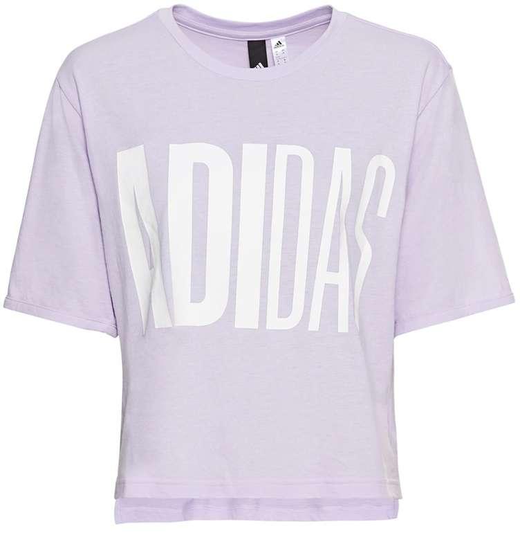 Adidas University Damen T-Shirt für 19,94€ inkl. Versand (statt 26€)