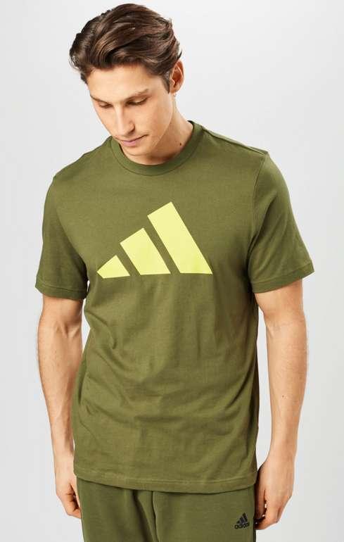 Adidas Performance T-Shirt in Grün für 10,76€ inkl. Versand (statt 20€)