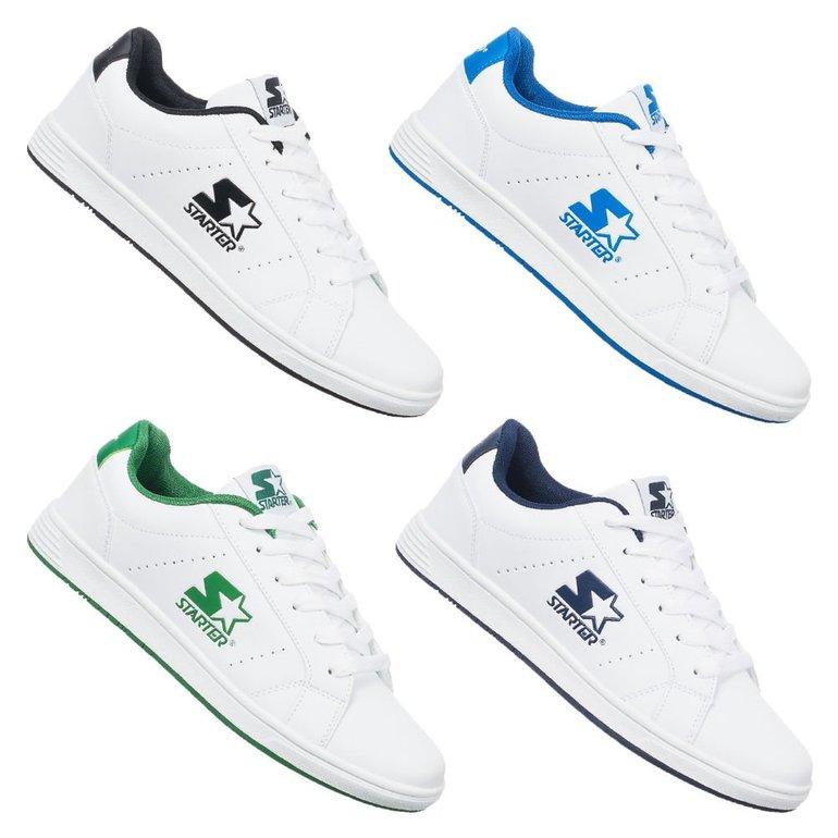 Starter Carmelo Herren Sneaker für 16,99€ inkl. Versand