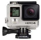 GoPro HERO4 Black Aktionkamera für 139,90€ (statt 256€) (B-Ware)