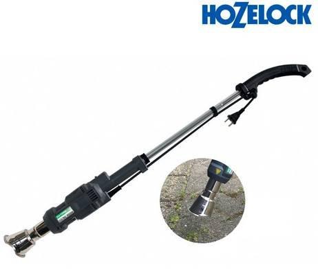 Hozelock Tricoflex, elektrischer Unkrautbrenner für 20,90€ inkl. VSK