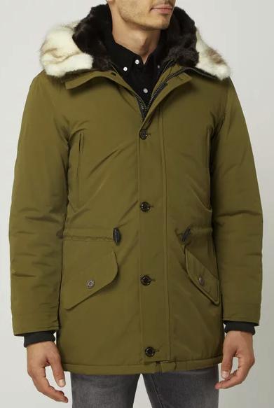 Wellensteyn Black X 870 Funktionsjacke mit Kapuze für 254,99€ inkl. Versand (statt 399€)