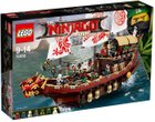 The Lego Ninjago Movie (70618) - Ninja-Flugsegler für 114,89€ inkl. Versand