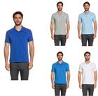 Armani Jeans Herren Poloshirts (versch. Farben) für je 34,29€ (statt 47€)