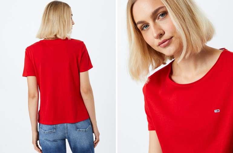 tj-shirt