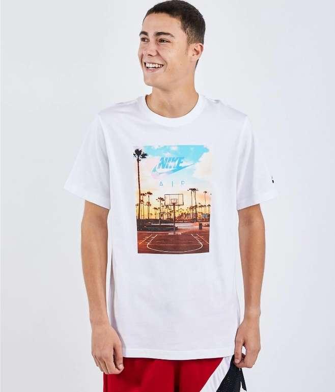 "Nike Herren T-Shirt ""On Court Photo"" für 9,99€ inkl. Versand (statt 28€)"