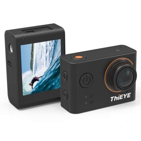 2 ThiEYE Produkte günstiger bei Amazon, z.B. T3 Action Cam 4K für 35,99€
