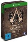 Assassin's Creed Unity (Bastille Edition) für Xbox One nur 10€ mit Versand
