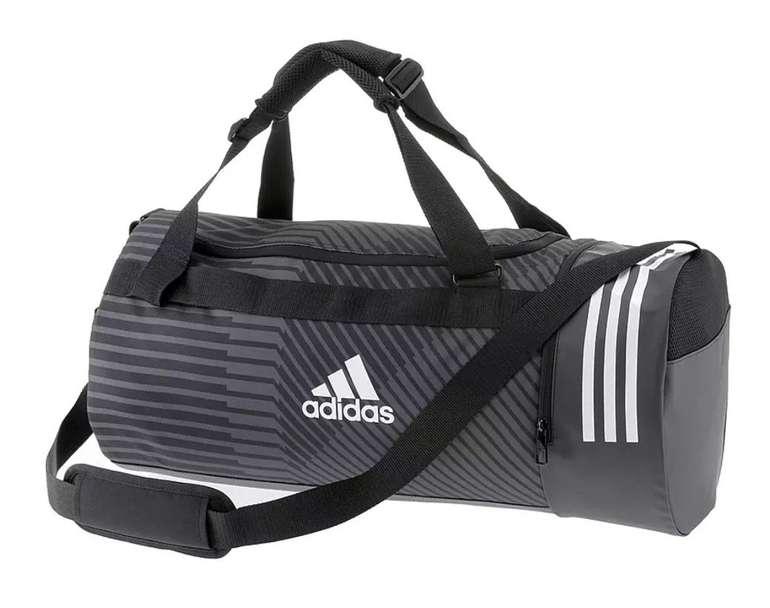 Sportscheck Sale bis 79% Rabatt + VSKfrei Gutschein (ab 50€) - z.B. Adidas Sporttasche ab 19,95€