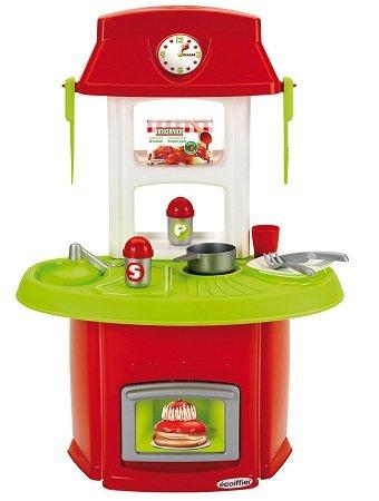 écoiffier Spielküche Mini Chef Koch für 11,94€ inkl. VSK (statt 17€)