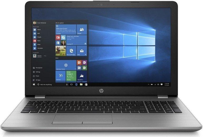 """HP 250 G6 SP (4QW28ES) 15,6"""" Notebook mit i3, 256GB SSD & 8GB RAM für 389,90€"""