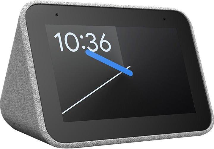 Notebooksbilliger: 20€ Rabatt auf ALLES ab 50€ + VSKfrei, z.B. Lenovo Smart Clock für 39,99€ (statt 60€)