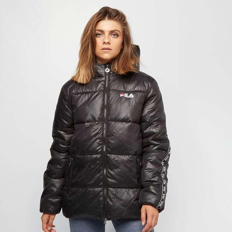 Fila Damen Jacke Urban Line Shigemi für 48€ inkl. Versand (statt 75€)