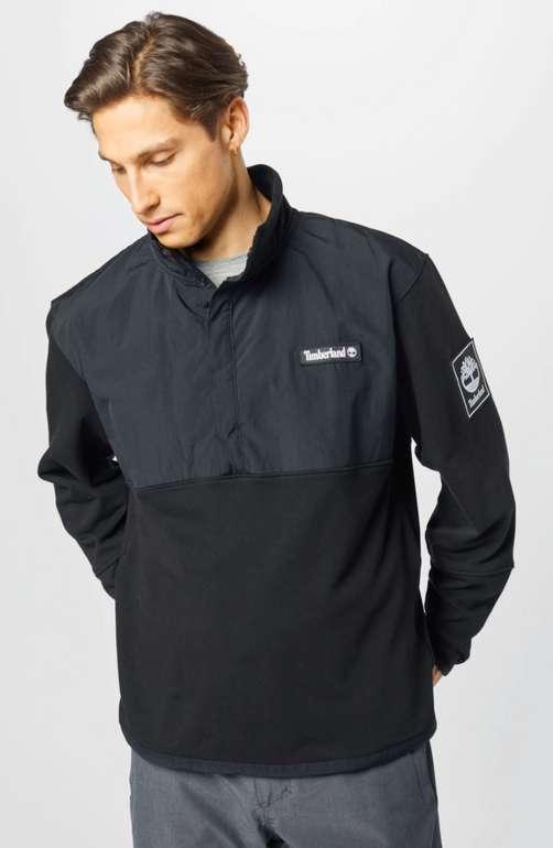 Timberland Sweatshirt in kobaltblau / schwarz für 48,93€inkl. Versand (statt 72€)