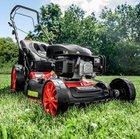 Powertec Garden Benzin-Rasenmäher Eco Wheeler 460/5in1 R für 153,95€