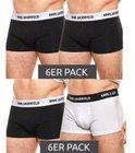 6er Pack Karl Lagerfeld Boxershorts für 32,99€ inkl. Versand (statt 45€)