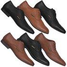 Ben Sherman Casual Classic Style Herren-Business-Schuhe für 29,99€ inkl. Versand