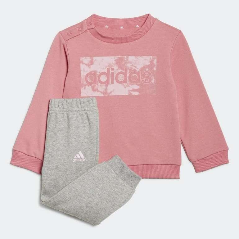Adidas Essentials Sweatshirt Kinder Set in 2 Farben für je 21€ inkl. Versand (statt 26€) - Creators Club