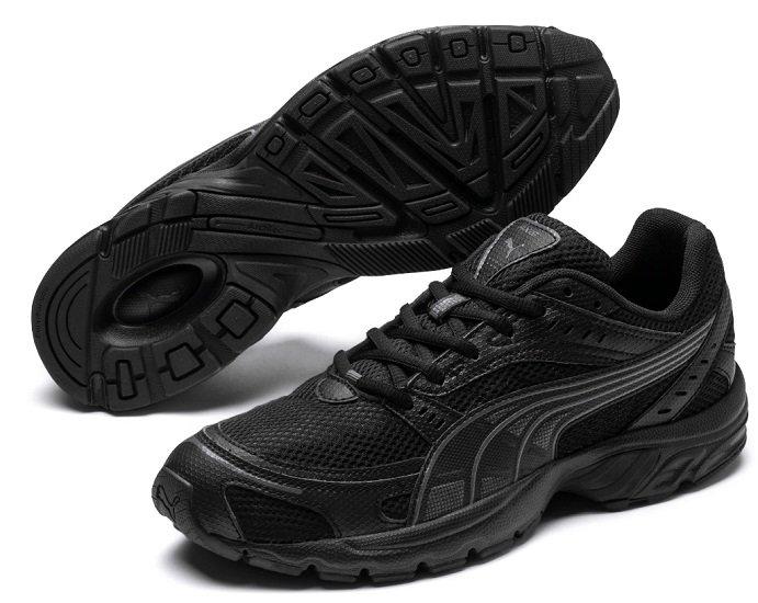 Puma Axis Herren Sneaker (Gr. 36 - 46) für 20,15€ (statt 38€)