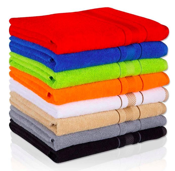 Badetücher Mixibaby (100 x 150cm) aus 100% Baumwolle für 9,99€ (statt 16€)
