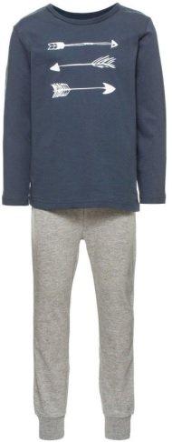 Name it Schlafanzug in grey melange für 12,30€ inkl. Versand (statt 15€)