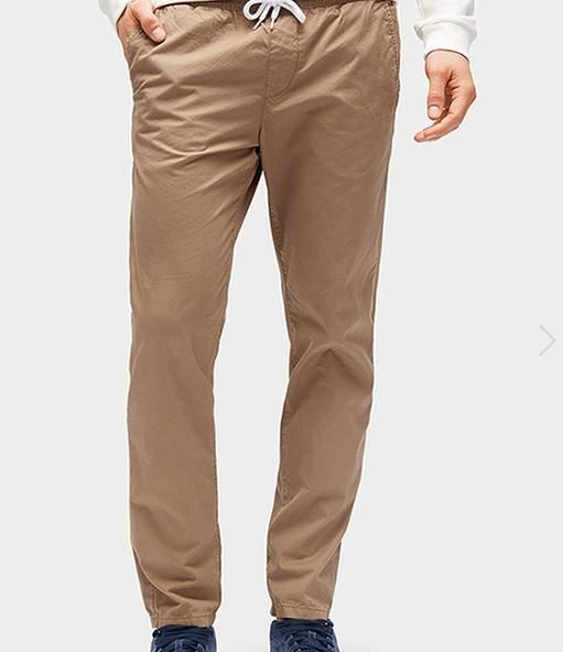 Tom Tailor mit 20% Rabatt auf Hosen & Jeans - z.B. Jogginghose für 23,99€