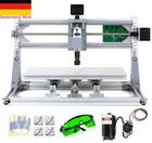 CNC3018 DIY Mini CNC Router Kit 2-in-1 Laser Gravur Maschine ab 170,83€