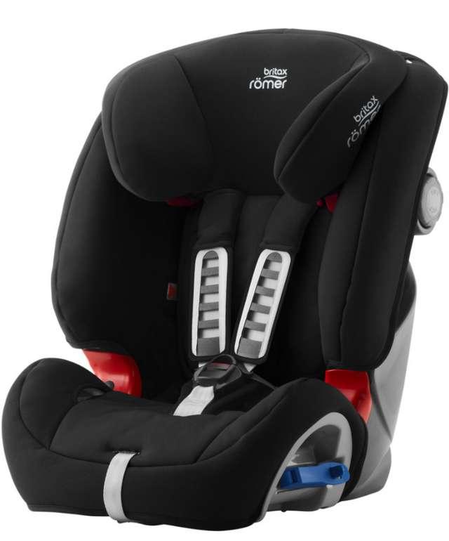 Britax Römer Kindersitz Multi-Tech III Cosmos Black für 229,99€ inkl. Versand (statt 255€)