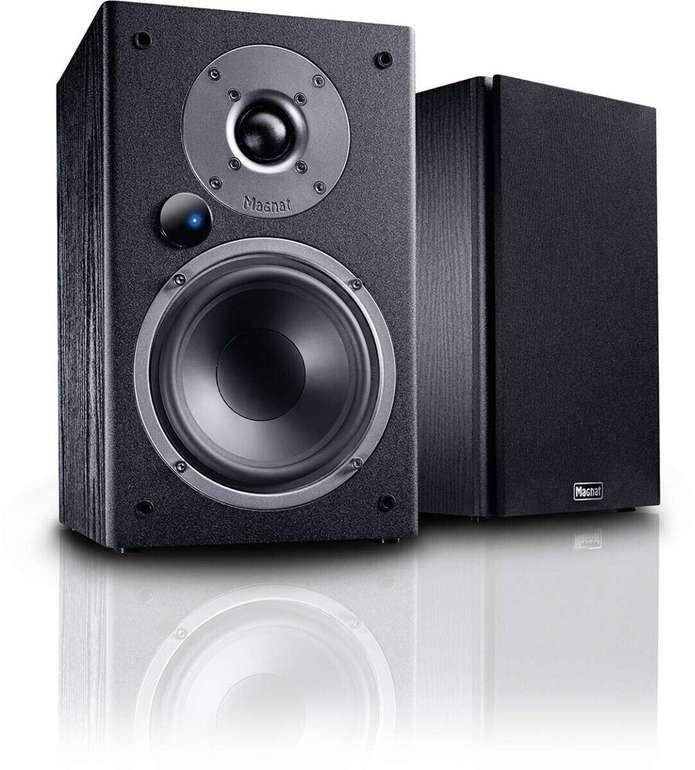 Magnat Bluetooth-Lautsprecher ( 70 W, 1 Paar) für 201,95€ inkl. Versand (statt 349€)