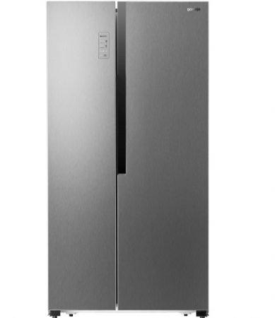 Gorenje NRS 9182 MX Side-by-Side Kühlschrank für 599€ inkl. VSK (statt 688€)