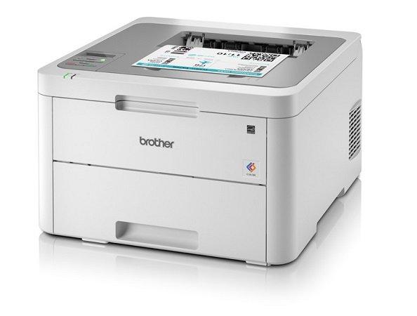Brother HL-L3210CW Farblaserdrucker mit WLAN für 129,90€ inkl. VSK