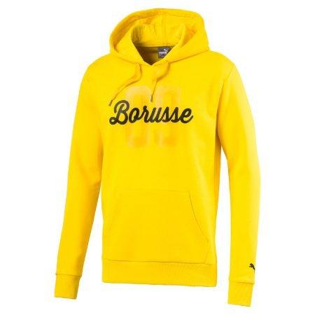 Puma BVB Sweatshirts & Jacken (verschiedene Modelle) für je 24,99€ inkl. Versand