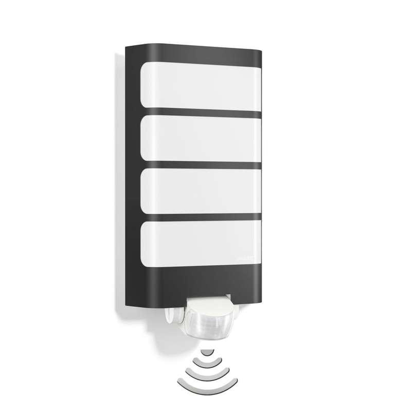 Steinel Außenleuchte L244 (7,5W, 500 lm, 180° Bewegungsmelder, IR-Sensor) für 44€ inkl. Versand (statt 80€)