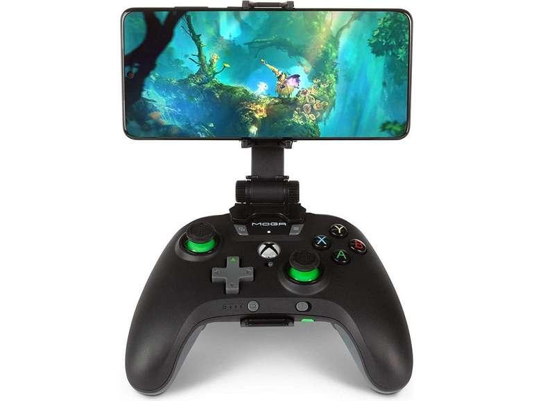 Samsung PowerA MOGA XP5-X Plus Controller für 30,90€ inkl. Versand (statt 52€)