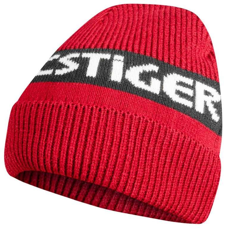Asics Tiger BL Logo Beanie Wintermütze für 13,99€ (statt 20€)