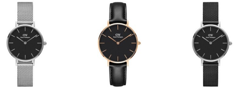 Daniel Wellington Sale Veepee 2