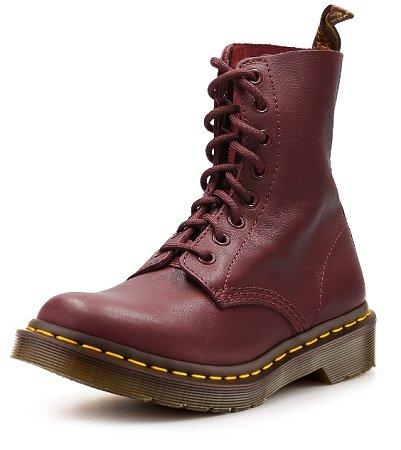 Dr. Martens Schuhe bis zu 30% reduziert - z.B. Modell Pascal für 99,99€